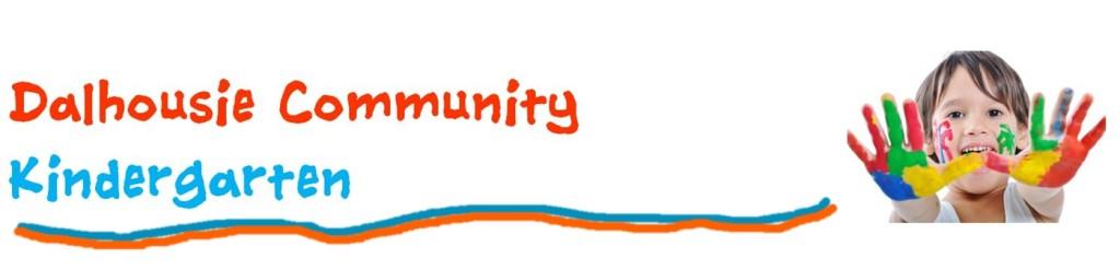 Dalhousie Community Kindergarten